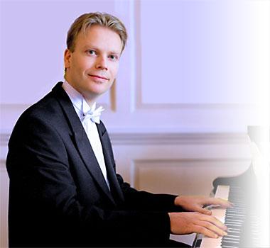 Wedding Pianist - Sutton Coldfield